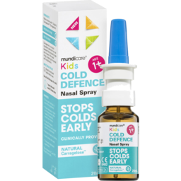 Photo of Mundicare Cold Defence Nasal Spray 20ml