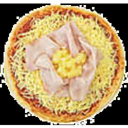 Photo of Reginaldo's Pizza Ham & Pineapple
