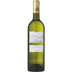 Photo of Bastide Corbieres Blanc 750ml