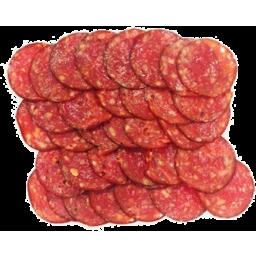 Photo of Pepperoni