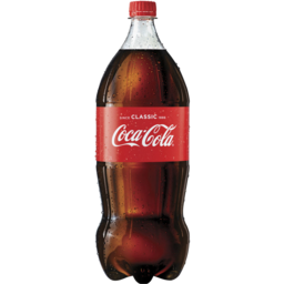 Photo of Coca Cola Bottle