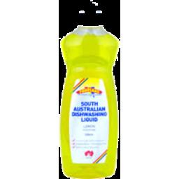 Photo of Foodland Dishwash Liquid Lemon 500ml