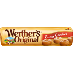Photo of Werthers Original Cream Candies 50g