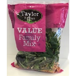Photo of Taylor Farms Value Family Mix 300g