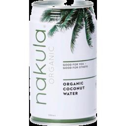 Photo of Nakula Coconut Water - Box Of 12
