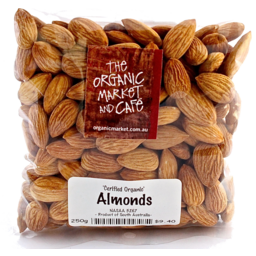 Photo of Almonds - Kernels 500g
