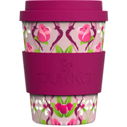Photo of Pukka - Womankind Bamboo Travel Cup