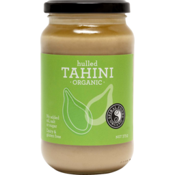 Photo of Spiral Foods Hulled Tahini