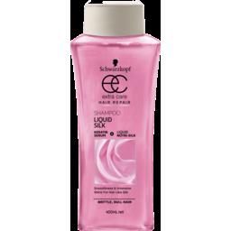 Photo of Schwarzkopf Extra Care Liquid Silk Shampoo 400ml