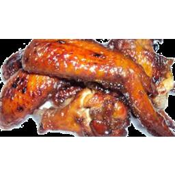 Photo of Cordina BBQ Chicken Nibbles - Fresh