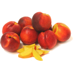 Photo of Nectarines Yellow Large