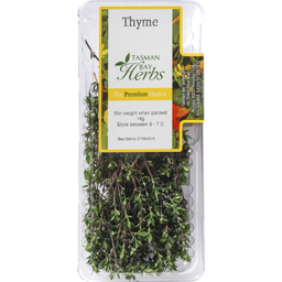 Photo of Tasman Bay Plain Thyme Punnet