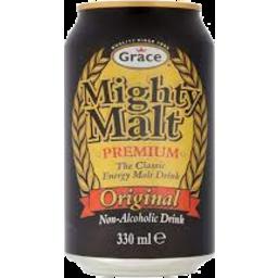 Photo of Grace Mighty Malt 6pk/330ml