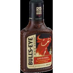 Photo of Bull's-Eye BBQ Sauce Original