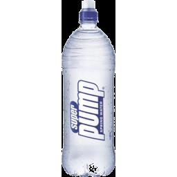 Photo of Pump Water 1.25lt