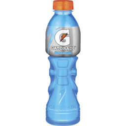 Photo of Gatorade Blue Bolt 600ml