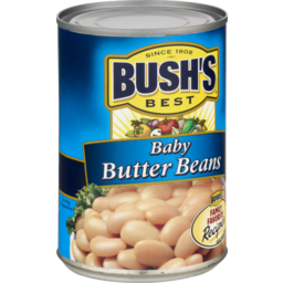 Photo of Bush's Baby Butter Beans
