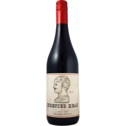 Photo of Indented Head Pinot 750ml