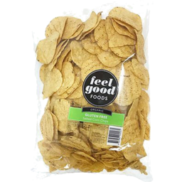 Photo of Feel Good Foods Chips - Corn (Salted)