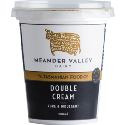 Photo of Meander Vall Double Crm 200ml