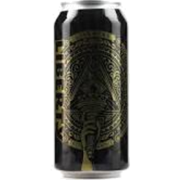 Photo of Liberty Darkest Days Oatmeal Stout 440ml
