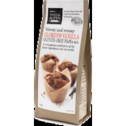Photo of Vanilla Muffin Mix 360g