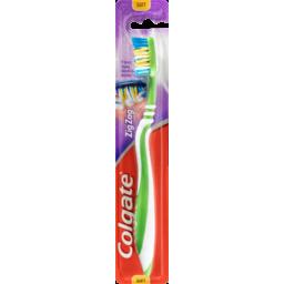 Photo of Colgate Toothbrush Zig Zag 1pk Soft