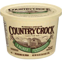 Photo of Country Crock Light Spread