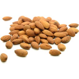 Photo of Bulk Almonds Insecticide Free Conventional