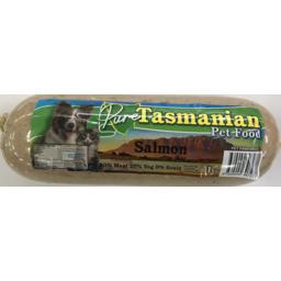 Photo of Tasmanian Pet Food Cooked Salmon 1kg