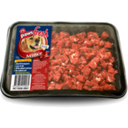 Photo of Pet Food Karratha Diced Beef 1kg