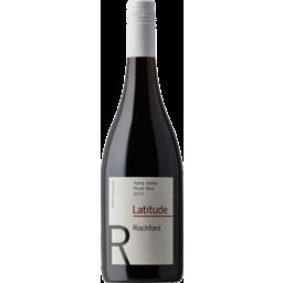 Photo of Rochford Latitude Pinot Noir 750ml