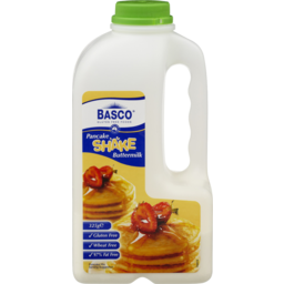 Photo of Basco Pancake Shake Buttermilk 325g