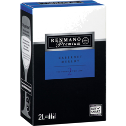 Photo of Renmano Premium Cabernet Merlot Cask