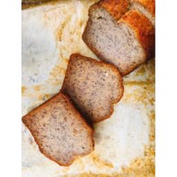 Photo of Luxe Banana Bread - Gluten Free