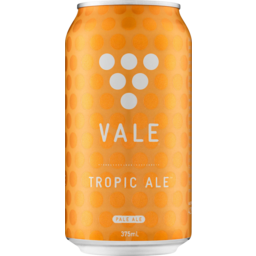 Photo of Vale Tropical Can