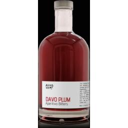Photo of Davo Plum Apertiv Bitters 700ml