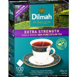 Photo of Dilmah Premium Teapot Bags 100pk