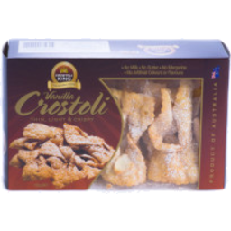 Photo of Crost King Van Crostoli 150g