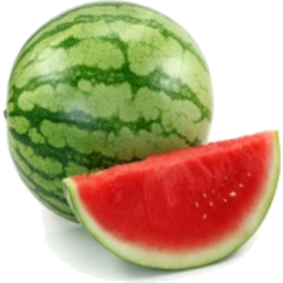 Photo of Watermelon Seedless Cut