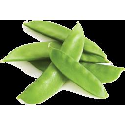 Photo of Snow Peas Prepack 100g