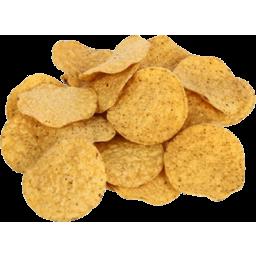 Photo of  Gluten Free Corn Chips 500g