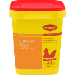 Photo of Maggi Stock Gluten Free Chicken 2.4kg