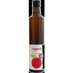Photo of Spiral Organic Cider Vinegar 500ml