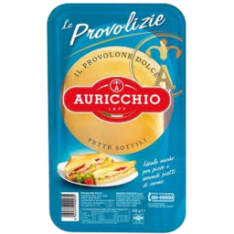 Photo of Auricchio Provolone Dolce Sliced 100g