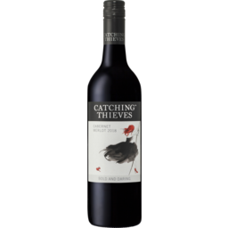 Photo of Catching Thieves Cabernet Merlot