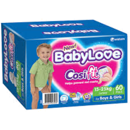 Photo of Babylove Npy Cosfit Jmbojnr60