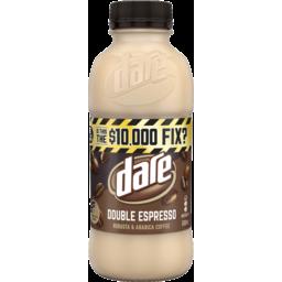 Photo of Dare Double Espresso Iced Coffee 500ml