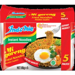 Photo of Indomie Instant Noodles Mi Goreng 5pk