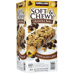 Photo of Kirkland Signature Soft & Chewy Granola Bar
